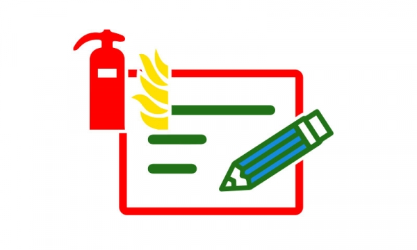 Fire Protection Systems and Extinguishers